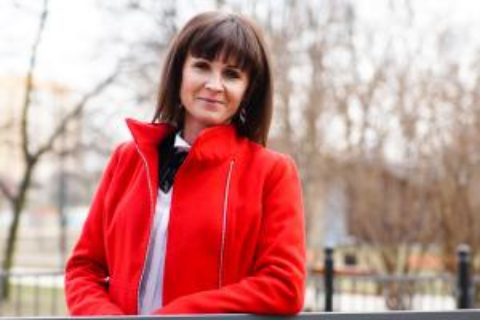 Katarzyna Kalinowska – gość w Studiu Lokalnym.