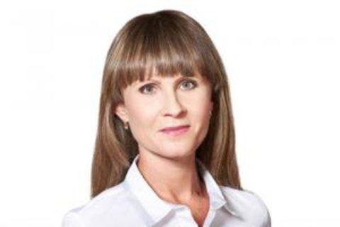 Katarzyna Kalinowska – rozmowa w studiu lokalnym Radia Rekord.