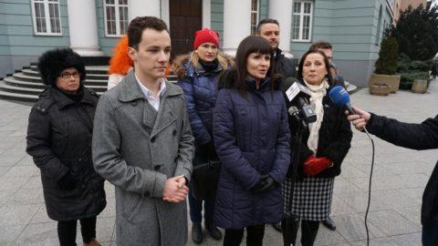 Oczyszczacze powietrza w radomskich przedszkolach? Tak! Nasz początek kampanii antysmogowej w Radomiu.
