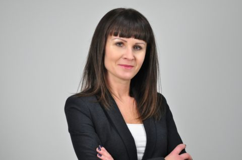 Wywiad z Katarzyną Kalinowską w audycji Radia Rekord.