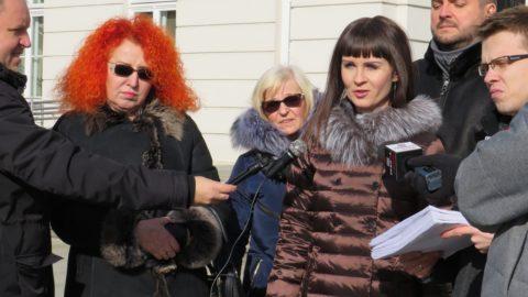 Złożyliśmy do Prezydenta Radomia petycję w sprawie oczyszczaczy powietrza dla przedszkoli.