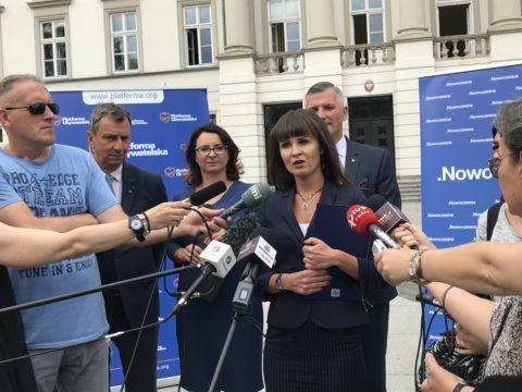 #Koalicja Obywatelska w Radomiu!