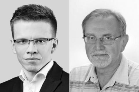 Radomscy Członkowie .Nowoczesna w Zarządzie Regionu Mazowsze.